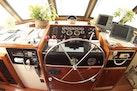 Hatteras-61 Motoryacht 1980-Piece A Cake Ft. Pierce-Florida-United States-Lower Helm-1094506 | Thumbnail