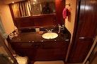 Hatteras-61 Motoryacht 1980-Piece A Cake Ft. Pierce-Florida-United States-VIP Ensuite Head/Shower-1094519 | Thumbnail