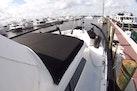 Hatteras-61 Motoryacht 1980-Piece A Cake Ft. Pierce-Florida-United States-Forecabin-1094527 | Thumbnail