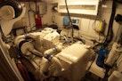 Hatteras-61 Motoryacht 1980-Piece A Cake Ft. Pierce-Florida-United States-Port Engine-1094541 | Thumbnail