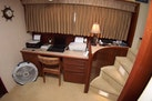 Hatteras-61 Motoryacht 1980-Piece A Cake Ft. Pierce-Florida-United States-Office-1094515 | Thumbnail