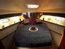 Tiara Yachts-Express 2001-ARGO Palm City-Florida-United States-Island Queen Berth in Master Stateroom-1100823 | Thumbnail