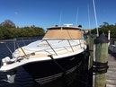 Tiara Yachts-Express 2001-ARGO Palm City-Florida-United States-Bow View with Sunbrella Cover-1100814 | Thumbnail