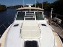 Tiara Yachts-Express 2001-ARGO Palm City-Florida-United States-Cabin Profile-1100816 | Thumbnail