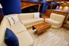 Ocean Yachts-57 SS 2006-Deliverance Stuart-Florida-United States-Salon-1102264 | Thumbnail