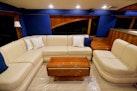 Ocean Yachts-57 SS 2006-Deliverance Stuart-Florida-United States-Salon Starboard-1102261 | Thumbnail