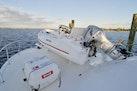 Ocean Yachts-57 SS 2006-Deliverance Stuart-Florida-United States-Foredeck, Tender, Liferaft-1102246 | Thumbnail