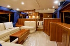 Ocean Yachts-57 SS 2006-Deliverance Stuart-Florida-United States-Salon Forward-1102260 | Thumbnail