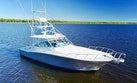 Cabo-45 Open Express 1998-Ghost Rider Orange Beach-Alabama-United States-Starboard Bow-1103429 | Thumbnail