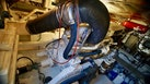 Cabo-45 Open Express 1998-Ghost Rider Orange Beach-Alabama-United States-Engine-1103457 | Thumbnail