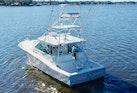 Cabo-45 Open Express 1998-Ghost Rider Orange Beach-Alabama-United States-Port Aft Quarter-1103431 | Thumbnail