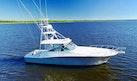 Cabo-45 Open Express 1998-Ghost Rider Orange Beach-Alabama-United States-Profile-1103428 | Thumbnail