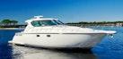 Tiara Yachts-4300 Sovran 2007-Lisa Anne Perdido Key-Florida-United States-Preliminary Profile-1103609 | Thumbnail