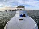 Hatteras-Convertible 1982-Lip Service Miami-Florida-United States-Foredeck To Aft-1490254 | Thumbnail