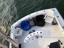 Hatteras-Convertible 1982-Lip Service Miami-Florida-United States-Cockpit Viewed From Flybridge-1490256 | Thumbnail