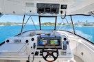 Sea Ray-58 Sedan Bridge 2006-Livin Large IV Jupiter-Florida-United States-Helm-1103702 | Thumbnail