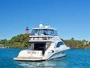 Sea Ray-58 Sedan Bridge 2006-Livin Large IV Jupiter-Florida-United States-Aft Profile-1103666 | Thumbnail