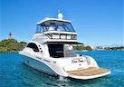 Sea Ray-58 Sedan Bridge 2006-Livin Large IV Jupiter-Florida-United States-Port Quarter-1103664 | Thumbnail