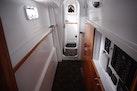 Custom-TLD New Zealand Power Cat 41 2004-Kittiwake Sequim-Washington-United States-Hallway to Head-1106011 | Thumbnail