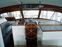 Rybovich-Yacht Fish 1963-Jim Jim St. Petersburg-Florida-United States-Electronics and Helm-1133109 | Thumbnail