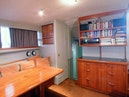 Rybovich-Yacht Fish 1963-Jim Jim St. Petersburg-Florida-United States-Salon with Built-In Bookshelf-1133102 | Thumbnail