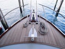 Rybovich-Yacht Fish 1963-Jim Jim St. Petersburg-Florida-United States-Windlass and Foredeck-1133107 | Thumbnail