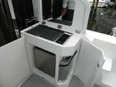 Sea Ray-Sundancer 510 Signature 2018-White Wings V Deerfield Beach-Florida-United States-Aft Deck Grill and Ice Maker-1112687   Thumbnail