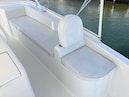 Viking-61 Convertible 2004-Melissa Pompano Beach-Florida-United States-Flybridge Seating-1116638 | Thumbnail