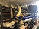 Viking-61 Convertible 2004-Melissa Pompano Beach-Florida-United States-Engine Room-1116671 | Thumbnail