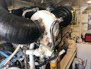 Viking-61 Convertible 2004-Melissa Pompano Beach-Florida-United States-Engine Room-1116668 | Thumbnail