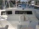 Viking-61 Convertible 2004-Melissa Pompano Beach-Florida-United States-Helm-1116637 | Thumbnail