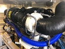 Viking-61 Convertible 2004-Melissa Pompano Beach-Florida-United States-Engine Room-1116669 | Thumbnail