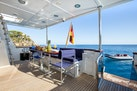 Custom-Blue Sailor Shipyard 70  2007-MAXMARA Palma de Mallorca-Spain-1561995   Thumbnail