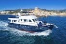 Custom-Blue Sailor Shipyard 70  2007-MAXMARA Palma de Mallorca-Spain-1190178   Thumbnail