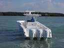 SeaHunter-39 Center Console 2017-SQUEEZE PLAY II Madeira Beach-Florida-United States-Stern-1117885 | Thumbnail