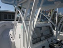 SeaHunter-39 Center Console 2017-SQUEEZE PLAY II Madeira Beach-Florida-United States-New 3-sided Enclosure-1117908 | Thumbnail