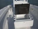 SeaHunter-39 Center Console 2017-SQUEEZE PLAY II Madeira Beach-Florida-United States-Lounge Seat Storage-1117892 | Thumbnail