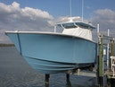 SeaHunter-39 Center Console 2017-SQUEEZE PLAY II Madeira Beach-Florida-United States-On Lift-1117886 | Thumbnail