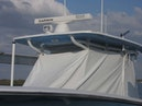 SeaHunter-39 Center Console 2017-SQUEEZE PLAY II Madeira Beach-Florida-United States-Fwd Skirt Cover-1117887 | Thumbnail
