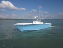 SeaHunter-39 Center Console 2017-SQUEEZE PLAY II Madeira Beach-Florida-United States-Port Bow-1117884 | Thumbnail