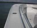 SeaHunter-39 Center Console 2017-SQUEEZE PLAY II Madeira Beach-Florida-United States-Deck Rails-1117888 | Thumbnail
