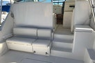 Tiara Yachts-Open 1997-Cadiz Saint Augustine-Florida-United States-Lower Seating and Entry to Helm Area-1117951 | Thumbnail