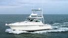 Tiara Yachts-Open 1997-Cadiz Saint Augustine-Florida-United States-Full Side View Underway-1117927 | Thumbnail