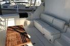 Tiara Yachts-Open 1997-Cadiz Saint Augustine-Florida-United States-Cockpit Seating-1117953 | Thumbnail
