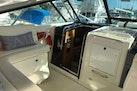 Tiara Yachts-Open 1997-Cadiz Saint Augustine-Florida-United States-Lower Helm Area Left-1117949 | Thumbnail