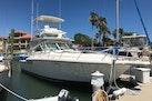Tiara Yachts-Open 1997-Cadiz Saint Augustine-Florida-United States-At Dock-1117942 | Thumbnail