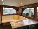 Henriques-Flybridge 2017-Ziggy Long Island-New York-United States-Salon Seating and Galley Counter-1117976 | Thumbnail