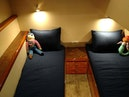 Bertram-510 Convertible 2002-Mary B Oceans Edge Hotel and Marina, Key West-Florida-United States-Guest Bunks-1127129 | Thumbnail