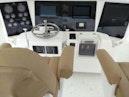 Bertram-510 Convertible 2002-Mary B Oceans Edge Hotel and Marina, Key West-Florida-United States-Helm-1127130 | Thumbnail