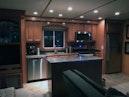 Horizon-66 Houseboat 2007-Carpe Diem Boston-Massachusetts-United States-Galley Broadside View-1120074 | Thumbnail